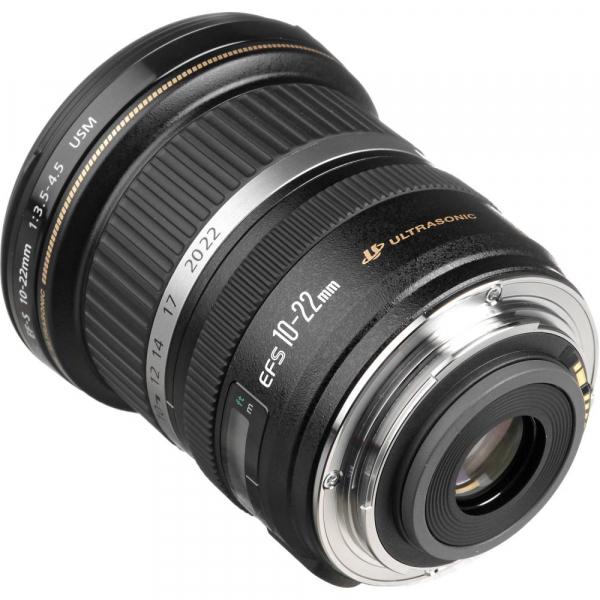 Canon EF-S 10-22mm f/3.5-4.5 USM [2]