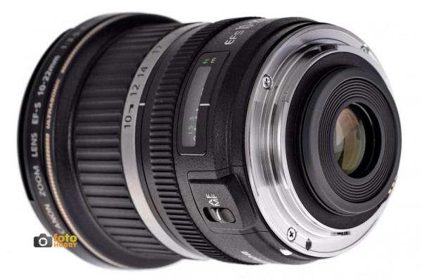 Canon EF-S 10-22mm f/3.5-4.5 USM (inchiriere) 4