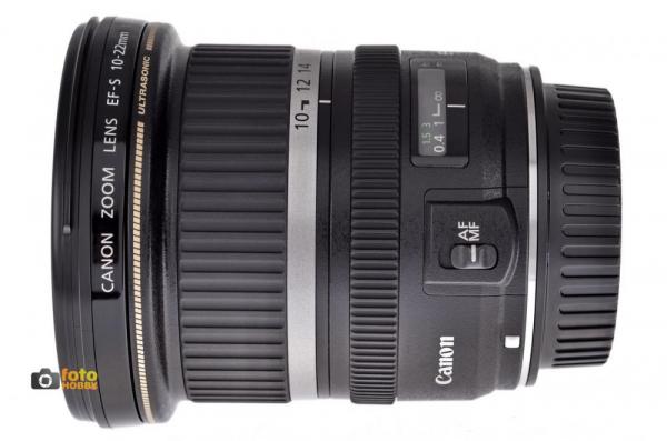 Canon EF-S 10-22mm f/3.5-4.5 USM (inchiriere) 3