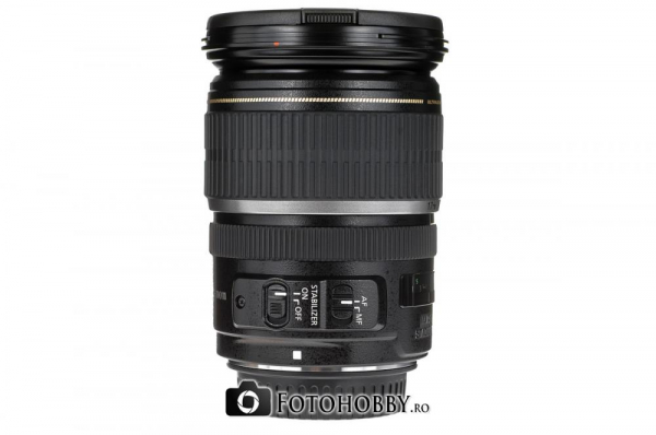 Canon EF-S 17-55mm f/2.8 IS USM (Inchiriere) 3