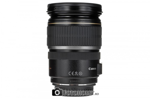 Canon EF-S 17-55mm f/2.8 IS USM (Inchiriere) 2
