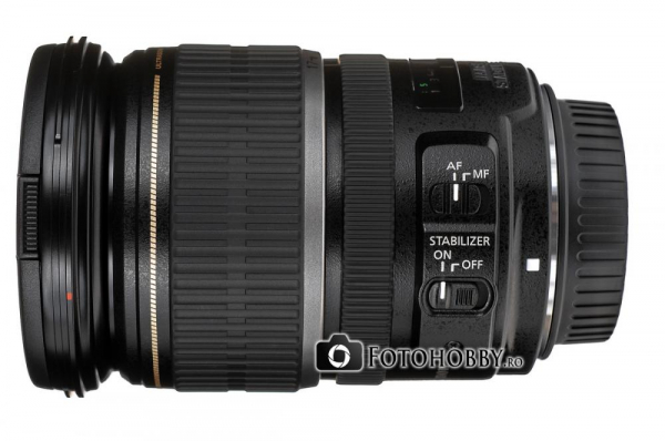Canon EF-S 17-55mm f/2.8 IS USM (Inchiriere) 4
