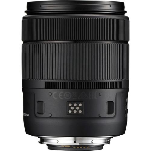 Canon EF-S 18-135mm  f/3.5-5.6 NANO  IS USM 1
