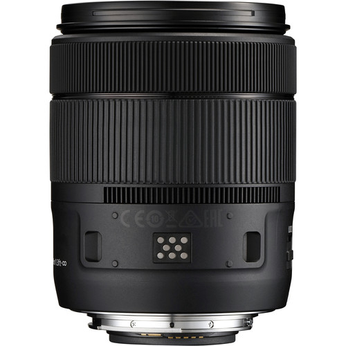 Canon EF-S 18-135mm  f/3.5-5.6 NANO  IS USM (bulk) [1]