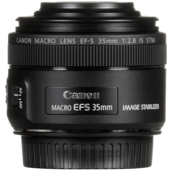 Canon EF-S 35mm f/2.8 Macro IS STM 0