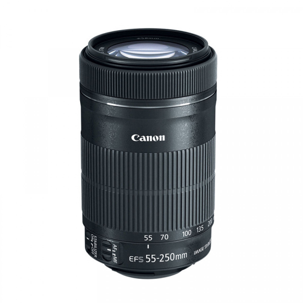 Canon EF-S 55-250mm f/4-5.6 IS STM [0]