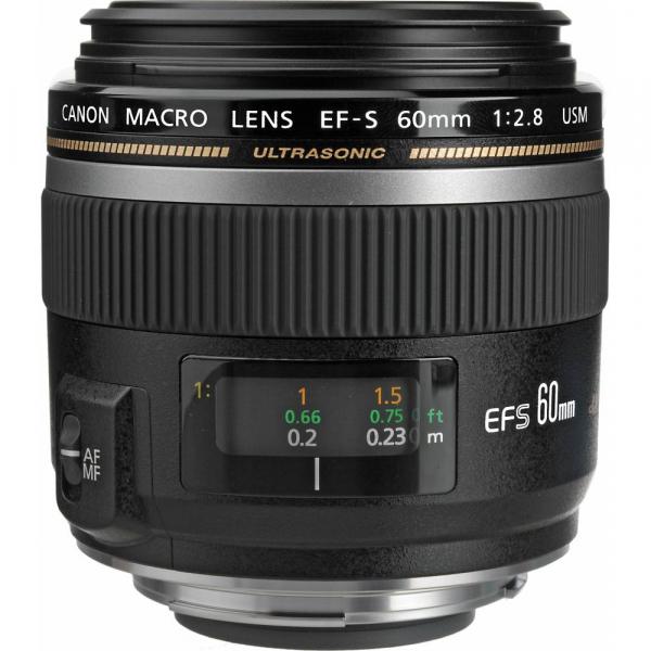 Canon EF-S 60mm f/2.8 USM Macro 1:1 [1]