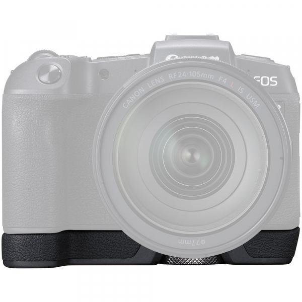 Canon EG-E1 - maner grip pentru EOS RP (Black) [1]