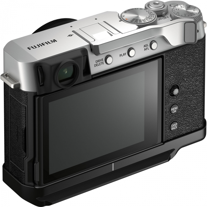 Fujifilm MHG-XE4 - maner grip pentru X-E4 [2]