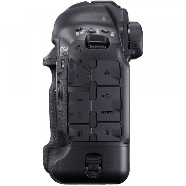 Canon EOS 1DX Mark III aparat foto DSLR 20.1Mpx , body 5
