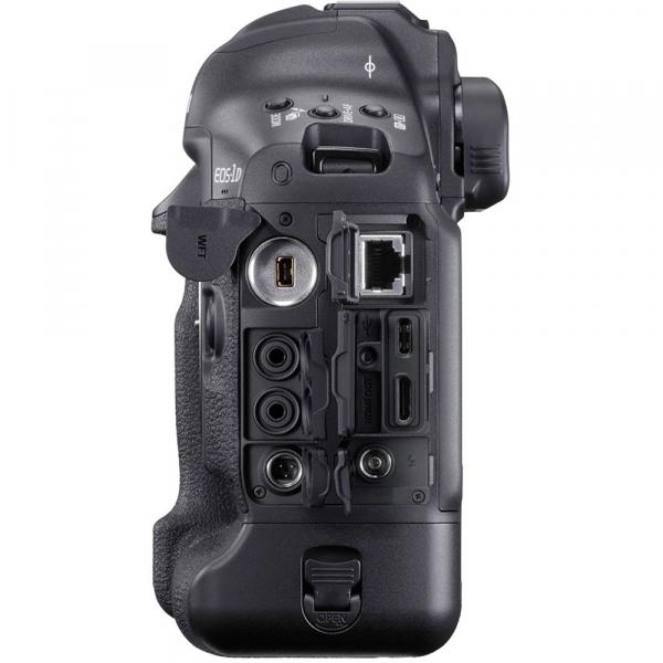 Canon EOS 1DX Mark III aparat foto DSLR 20.1Mpx , body 6