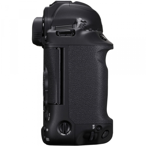 Canon EOS 1DX Mark III aparat foto DSLR 20.1Mpx , body 4