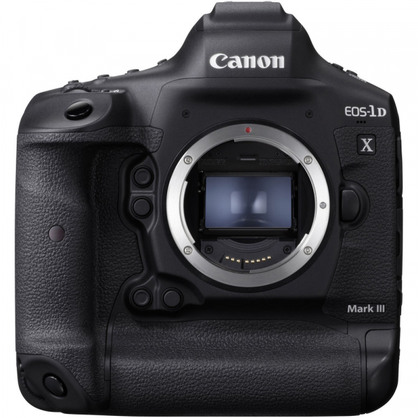 Canon EOS 1DX Mark III aparat foto DSLR 20.1Mpx , body 1