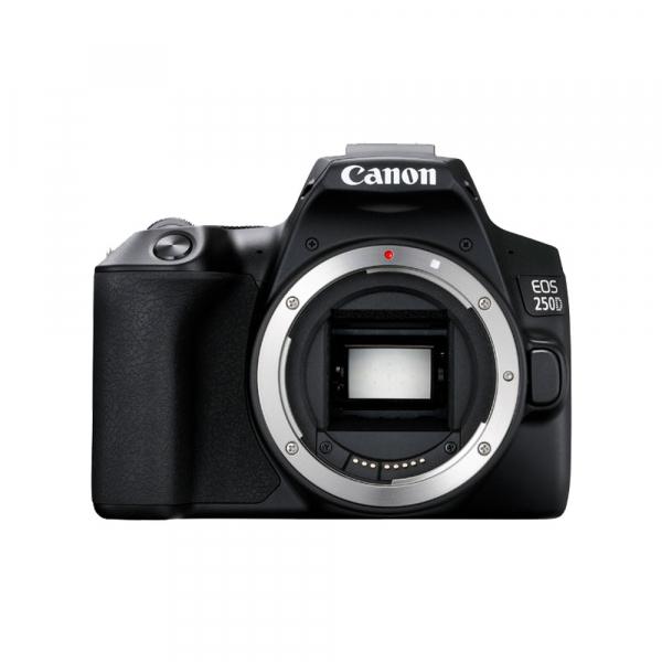 Canon EOS 250D body negru 0