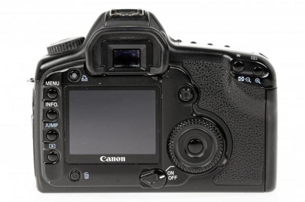 Canon EOS 5D - Aparat foto DSLR- Second Hand 2