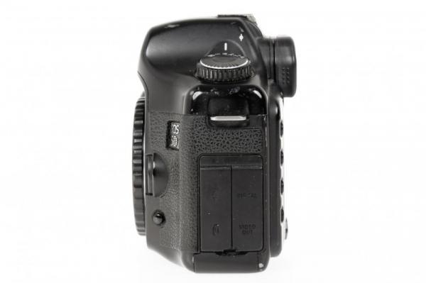 Canon EOS 5D - Aparat foto DSLR- Second Hand 5