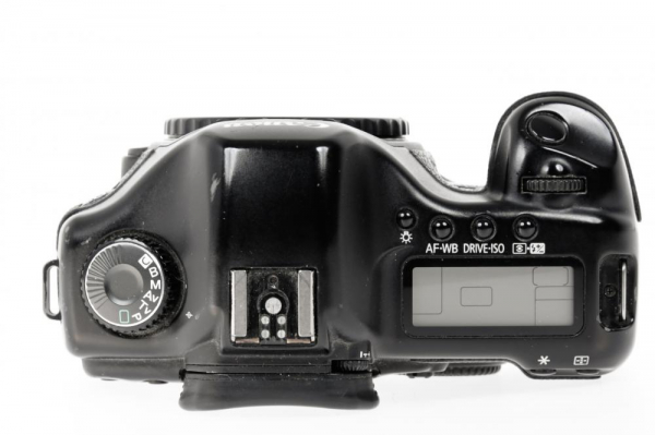 Canon EOS 5D - Aparat foto DSLR- Second Hand 6