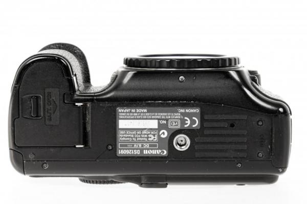 Canon EOS 5D - Aparat foto DSLR- Second Hand 7