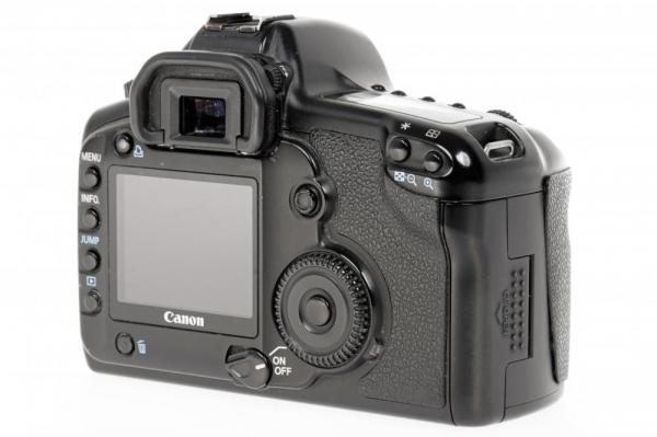 Canon EOS 5D - Aparat foto DSLR- Second Hand 3