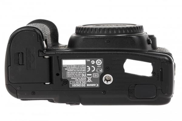 Canon EOS 5D Mark II Body (Second Hand) 5