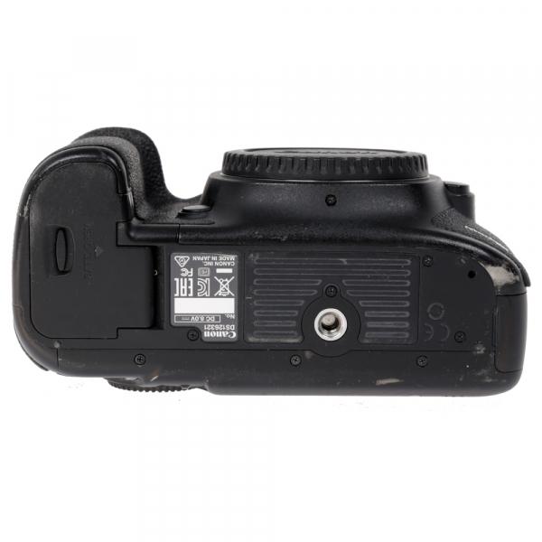 Canon EOS 5D Mark III body + Phottix Grip BG-5DIII (S.H.) 5