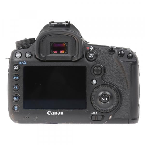 Canon EOS 5D Mark III body (S.H.) 1