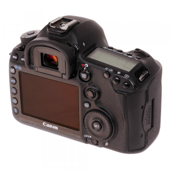 Canon EOS 5D Mark III body (S.H.) 4