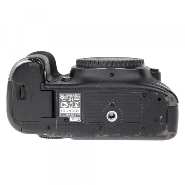 Canon EOS 5D Mark III body (S.H.) 3