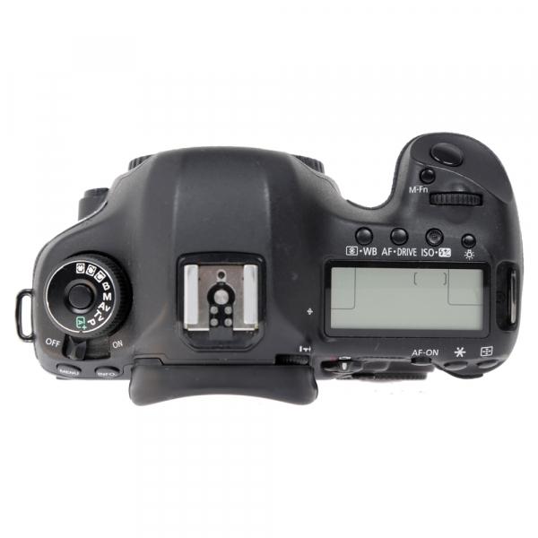 Canon EOS 5D Mark III body (S.H.) 2