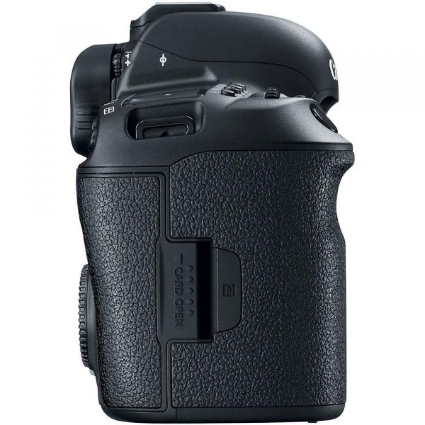 Canon EOS 5D Mark IV body - Full Frame, 30Mpx, Video 4K 3