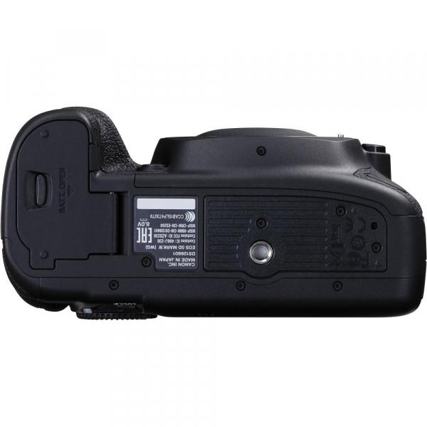 Canon EOS 5D Mark IV body - Full Frame, 30Mpx, Video 4K 5