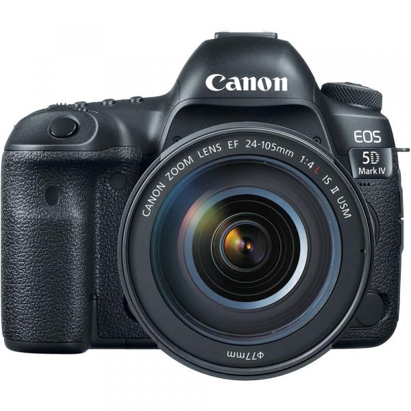 Canon EOS 5D Mark IV + Canon 24-105mm f/4L II [1]
