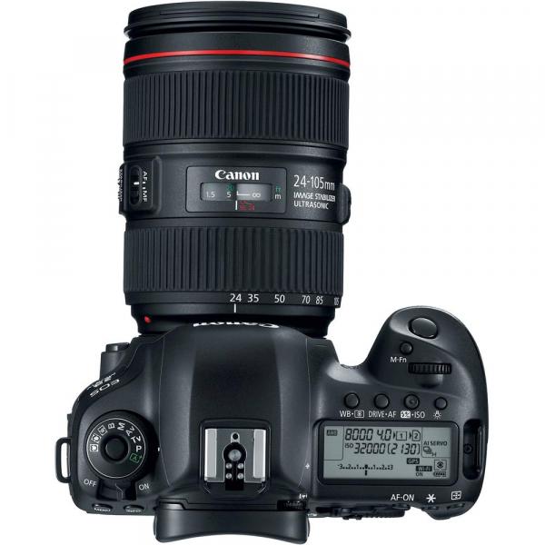 Canon EOS 5D Mark IV + Canon 24-105mm f/4L II [3]