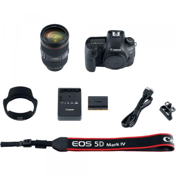 Canon EOS 5D Mark IV + Canon 24-105mm f/4L II [6]