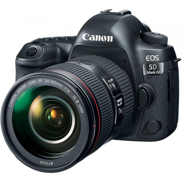 Canon EOS 5D Mark IV + Canon 24-105mm f/4L II [0]