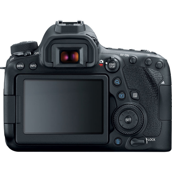 Canon EOS 6D Mark II + Canon EF 24-105mm f/3.5-5.6 IS STM 3