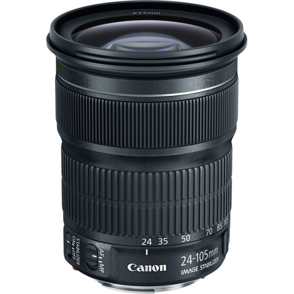 Canon EOS 6D Mark II + Canon EF 24-105mm f/3.5-5.6 IS STM 5