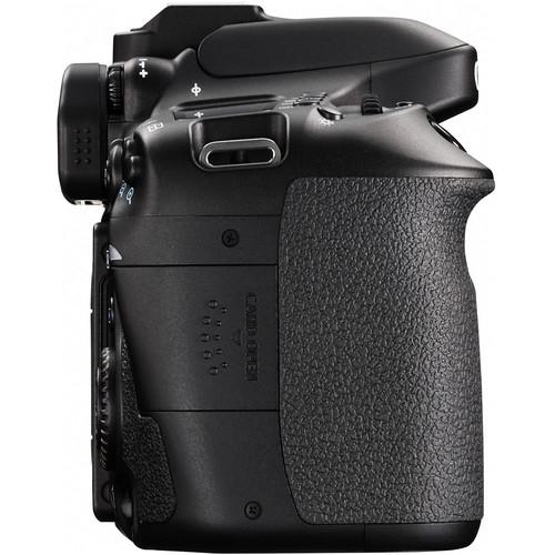 Canon EOS  80D Body 7