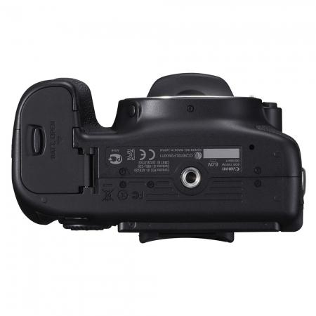 Canon EOS 80D (Inchiriere) 7