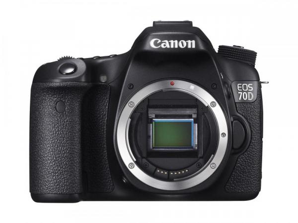 Canon EOS 80D (Inchiriere) 0