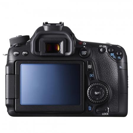 Canon EOS 80D (Inchiriere) 3