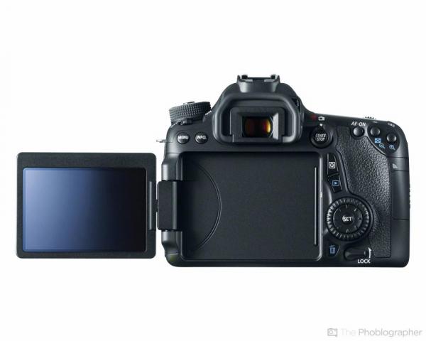 Canon EOS 80D (Inchiriere) 2