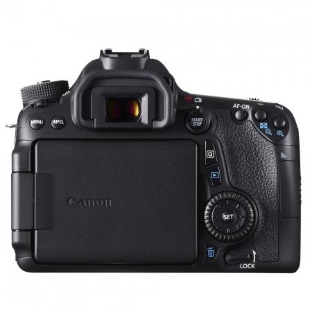Canon EOS 80D (Inchiriere) 1