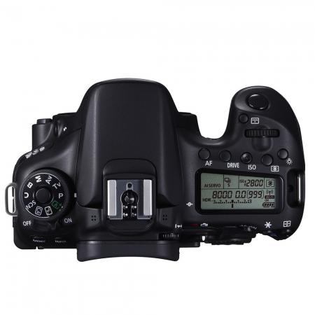 Canon EOS 80D (Inchiriere) 6
