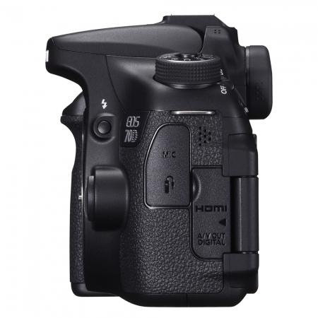 Canon EOS 80D (Inchiriere) 4