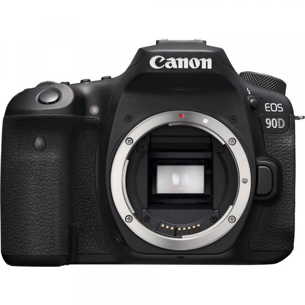 Canon EOS 90D Body 0