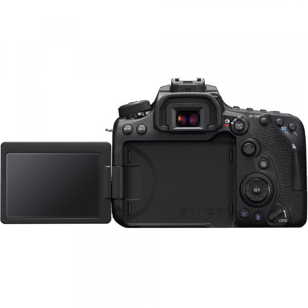 Canon EOS 90D Body 2