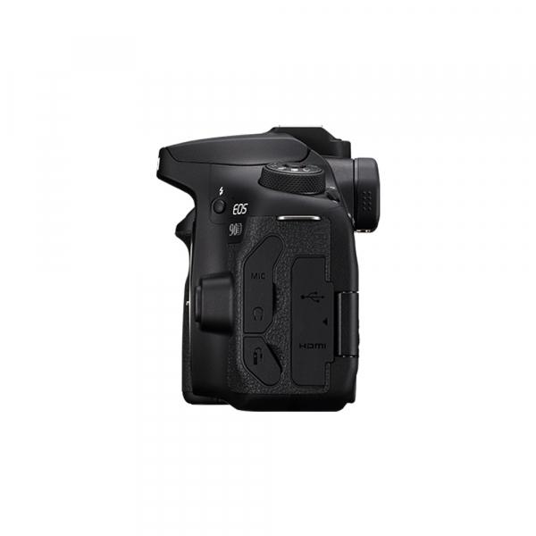 Canon EOS 90D Body 4