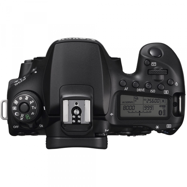 Canon EOS 90D kit + 18-55mm IS STM 4