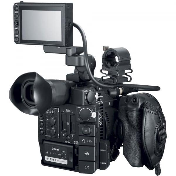 Canon EOS C200 EF - Camera Cinema Profesionala 6